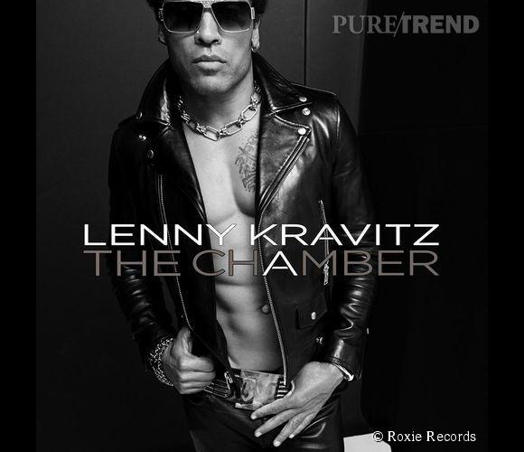 Lenny Kravitz en plein come-back.