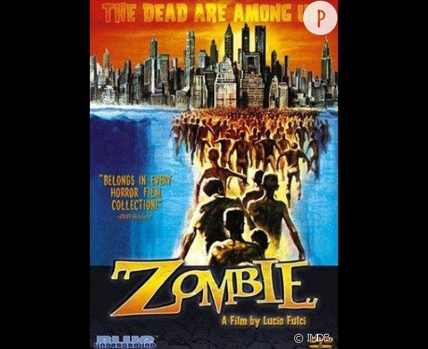 """""""L'enfer des zombies"""""""
