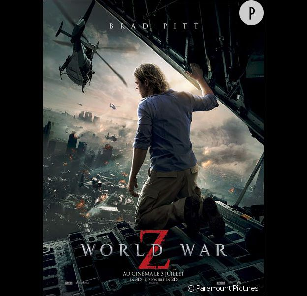 """World War Z"""