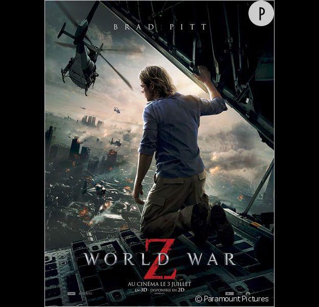 """World War Z"""