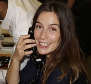 Zoé Felix, Patrick Bruel, Benjamin Castaldi... au téléphone pour la bonne cause