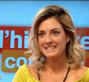 Eve Angeli, sans tabou : elle raconte sa première fois à la télévision