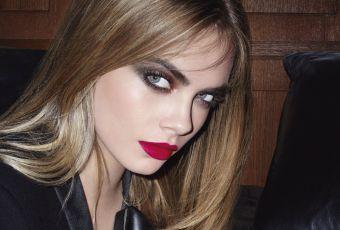 Maquillage : les grandes tendances de l'automne 2014