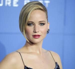 Jennifer Lawrence : elle entre dans le Guinness Book des records !