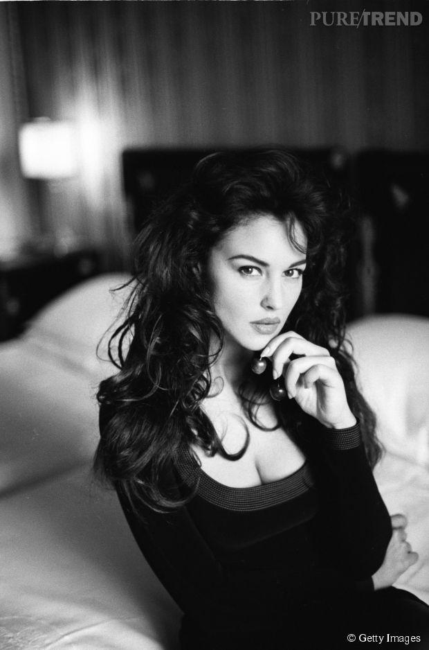 Monica bellucci nude videos photos 35