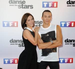 DALS 5 : Nathalie Péchalat, Jean Dujardin son 1er soutien