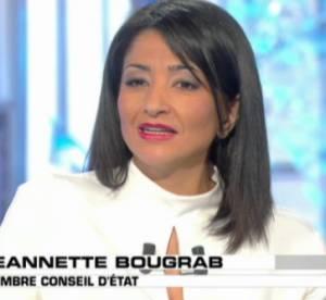 """Jeannette Bougrab : Arnaud Montebourg """"toujours sur le marché"""" ? Explications"""