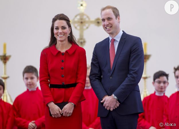 Kate Middleton prince Williams