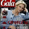 Le nouveau numéro de  Gala , à retrouver dans vos kiosques.