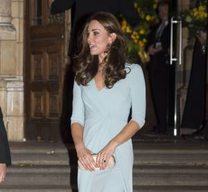 Kate Middleton : petit ventre en vue et grossesse sexy !