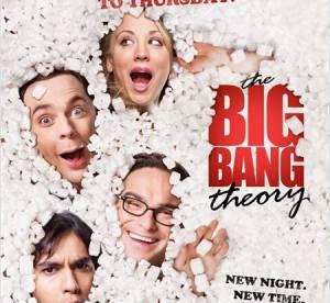 """""""The Big Bang Theory"""" : 1ère expo parisienne pour la série phénomène"""