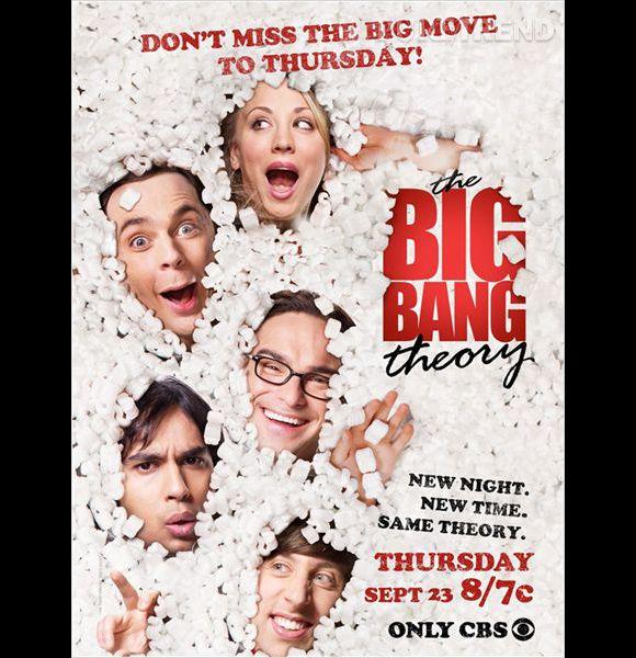 """""""The Big Bang Theory"""" va bientôt s'exposer en France, à la Fnac du Forum des Halles de Paris."""