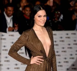 Jessie J aux MOBO Awards 2014 le 22 octobre à Londres.