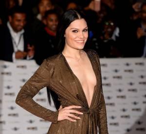 Jessie J : décolleté vertigineux pour fêter sa victoire aux MOBO Awards