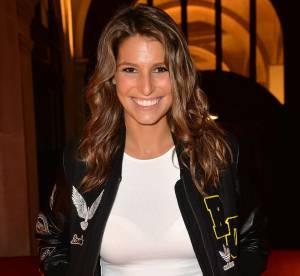 Laury Thilleman : en brassière sexy sur Instagram, plus hot que Karine Ferri ?