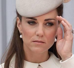 Kate Middleton, la duchesse mal-aimée et pas enviée... Le sondage choc