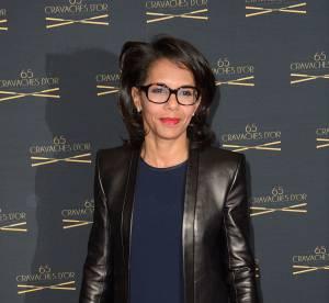 Audrey Pulvar: Valérie Trierweiler, tweets des politiques... ses coups de gueule