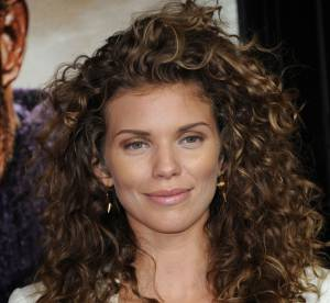 AnnaLynne McCord : Topless et affreuse pour Halloween !