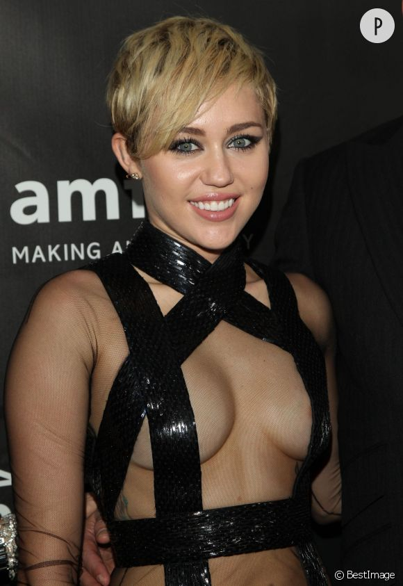 Miley égérie MAC