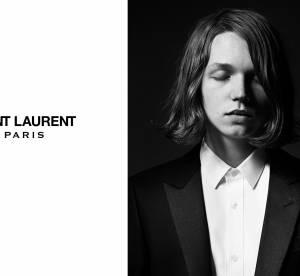 Jack Kilmer : le fils de Val Kimer est le nouvel homme Saint Laurent Paris