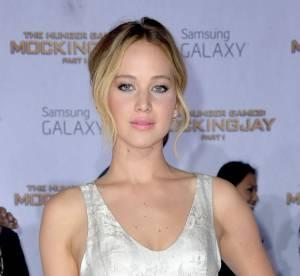 """Jennifer Lawrence se fâche : """"Les gens doivent arrêter d'être des connards"""""""
