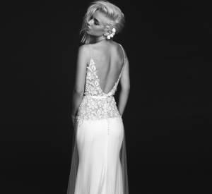 """La robe """"N°23"""" de Rime Arodaky.Prix : 4790€"""