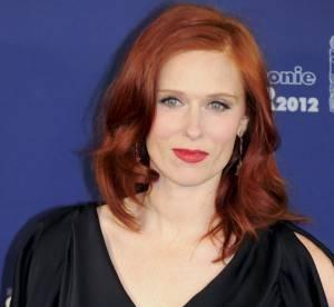 Audrey Fleurot : qui est la rouquine la plus sexy du cinéma français ?