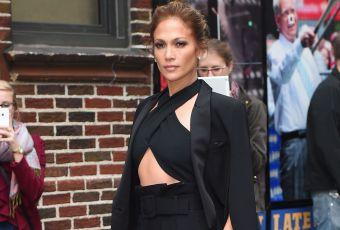 Jennifer Lopez en couverture du Harper's Bazaar : sublime ou un carnage ?