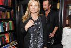 Kate Moss : un peu de cuir et beaucoup de style... À shopper !