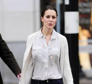 Kate Middleton : reine du shopping et jolie ambassadrice