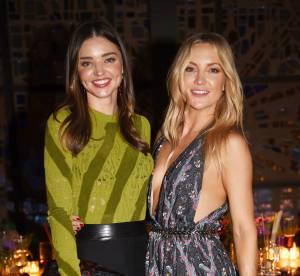 Miranda Kerr, Kate Hudson... : le dîner Louis Vuitton x Pierre Paulin à Miami