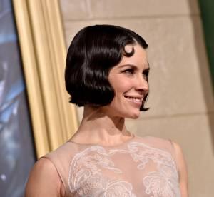 Evangeline Lilly toute nude mais coiffure désastreuse