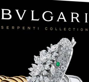 Bulgari, Piaget, Cartier... 10 livres bijoux