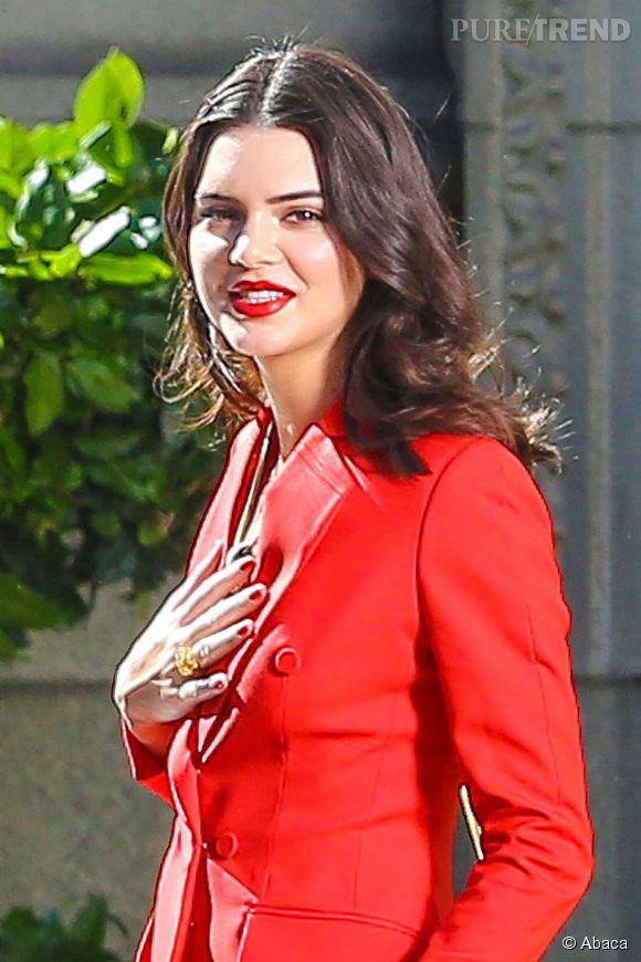 Kendall Jenner voudrait virer sa mère du poste de manager et engager sa propre team selon Radar Online.