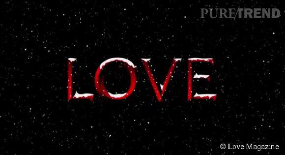 Des stars sexy ? Découvrez le calendrier de l'avent hot de Love Magazine !
