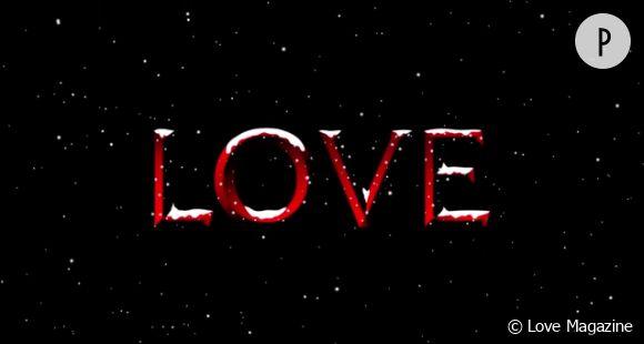 Les 6 vidéos les plus hot de Love Magazine...