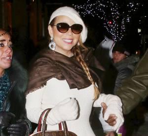 Mariah Carey : l'indétrônable diva sexy de Noël