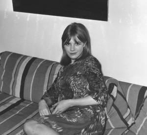 Marianne Faithfull : l'icône sixties fête ses 68 ans