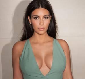 Kim Kardashian, Jennifer Lopez, Zahia... Les seins célèbres de 2014