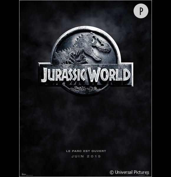 """""""Jurassic World"""", l'un des dix films les plus attendus de 2015."""