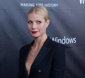 Gwyneth Paltrow relève le défi : avant/après maquillage surprenant sur Instagram