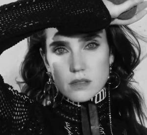 Campagne Louis Vuitton signée Bruce Weber avec Jennifer Connelly.