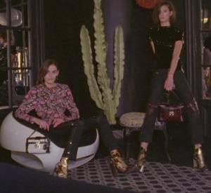 Campagne Louis Vuitton signée Juergen Teller.