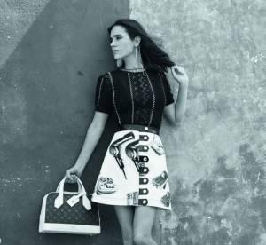 Louis Vuitton : Jennifer Connelly et Freja Beha, stars de la nouvelle campagne