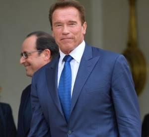 Charlie Hebdo: abonné, Arnold Schwarzenegger attend sa caricature