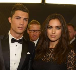 Irina Shayk et Cristiano Ronaldo c'est fini : leurs plus belles apparitions