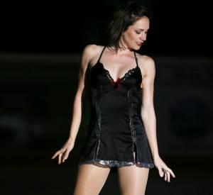 Nathalie Péchalat, la patineuse française la plus sexy de cette décénnie ?