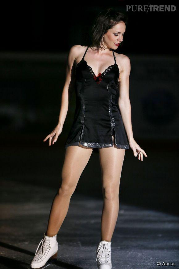 Nathalie p chalat la patineuse fran aise la plus sexy de for Natali pechalat