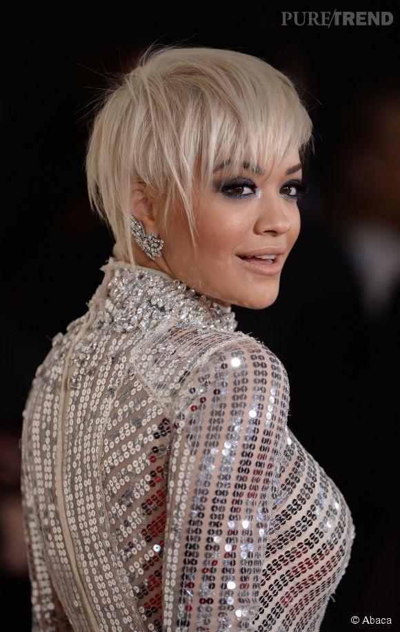 Rita Ora, nouvelle meilleure amie de Miley Cyrus ?
