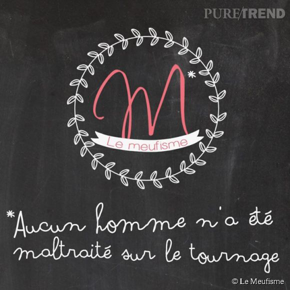 """""""Le Meufisme"""", la web-série par et pour les meufs."""